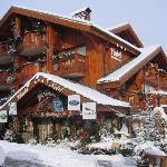 Photo de Hotel Chalet Printemps de Juliette