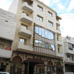 Hotel Perla