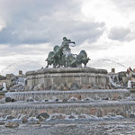 Gefion Fountain