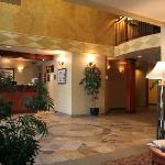 Foto de BEST WESTERN PLUS Calgary Centre Inn