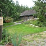 Foto de Diamond Point Inn Bed and Breakfast