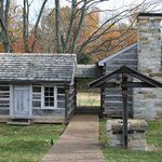 Cordell Hull Birthplace and Museum State Park
