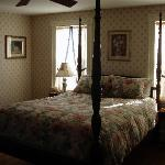 Photo de Morning Glory Bed & Breakfast
