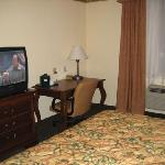 Country Inn & Suites London South resmi