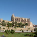  Palma Catherdral