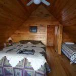 Photo de Moosehead Hills Cabins