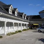 Photo of Apart Hotel Casablanca Valdivia