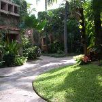 Villas El Rancho Green Resort Foto