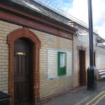 Rothesay&#39;s Victorian Toilets - spend a penny or take the guided tour - stunning, really!