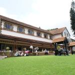 Photo of Outspan Hotel Aberdare National Park