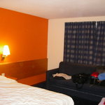 ภาพถ่ายของ Travelodge Chippenham Leigh Delamere M4 Westbound