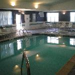 Φωτογραφία: Homewood Suites by Hilton Bethlehem Airport