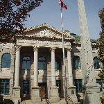  Old DeKalb County Courthouse