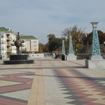 Decatur's Square
