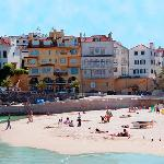  Cascais Beach