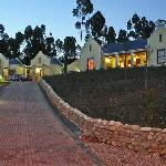 Langeberg Guest Lodge照片