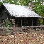 Greenbriar cabin