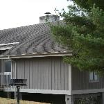  Barren River Lake State Resort Park- cabin