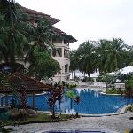 Photo de The Orient Star Resort Lumut