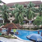 Foto The Orient Star Resort Lumut