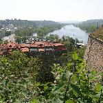 Vysehrad Castle View2