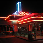 Mel's Diner Fort Myers