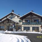 Foto de Invited Inn Bed and Breakfast