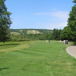 Heather Course at Boyne Highlands