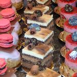  A patisserie