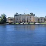 Drottningholm Palace