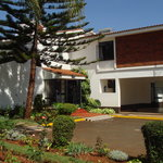 Gigiri Homestead