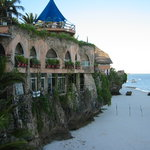 Bahari Beach Hotel