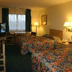 Days Inn N Orlando/Casselberry