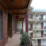 Sao Mai Hotel