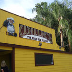 Willie&#39;s Seafood Restaurant