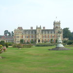 Somerleyton Hall and Gardens