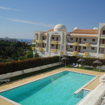 Elimar Apartments