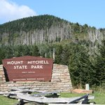 Mount Mitchell