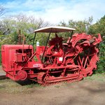 Irrigation Ditch Trencher