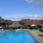 Jimbaran Hills Resort & Spa resmi