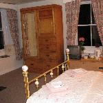 Reaveley Farmhouse B&B - Bedroom