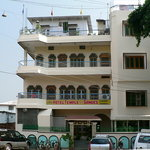 Foto di Hotel Temple on Ganges