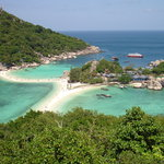 Koh Nang Yuan