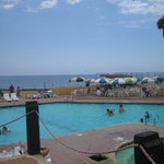 New Port Beach Hotel Rosarito