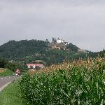 Photo de Schloss Kapfenstein