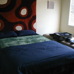  My room at the Orbit