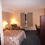 Photo de Comfort Inn Mississauga