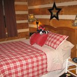 Fiddler's Roost Cabins