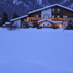  Abendblume Pension