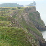  Worms Head near the hotel